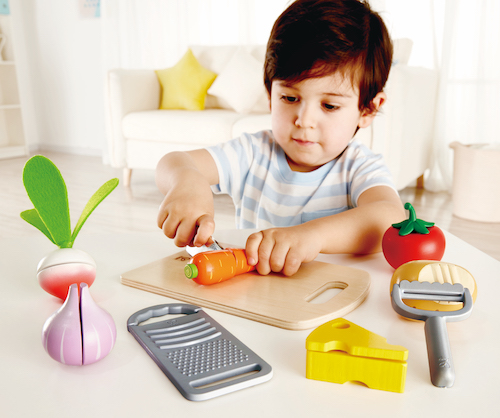 Review: Hape Cooking Essentials, worth £23.55  image