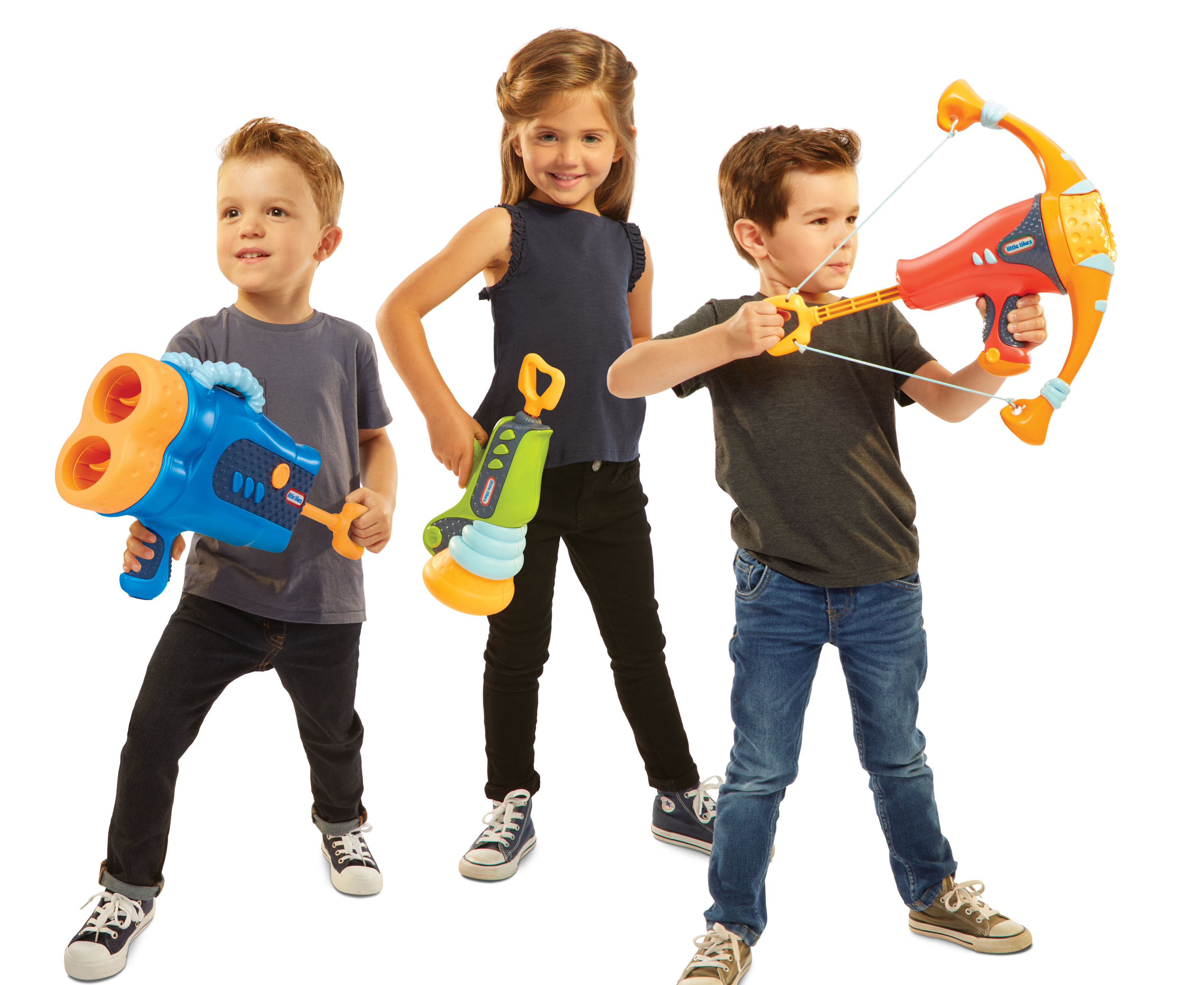 Win Little Tikes My First Mighty Balsterers range, worth £60  image